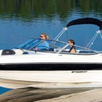 Speedboat KulTrip