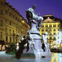 Cesarski Dunaj 1 2x