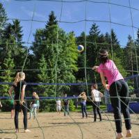 Športne igre na Bledu