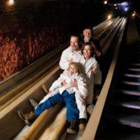 rudnik soli salzburg