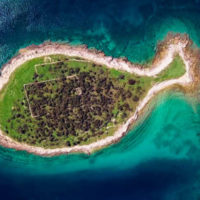Brioni - otok