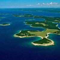 otočje Brionov